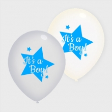 Ballonnen It's a Boy!