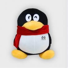Knuffel Penguin
